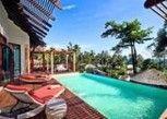 Pesan Kamar Presidential Pool Villa Two Bedroom di Cham's House Koh Kood Resort