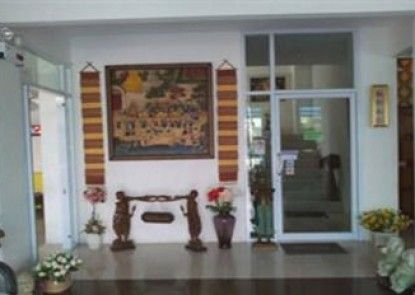 Chanapol Mansion Hat Yai