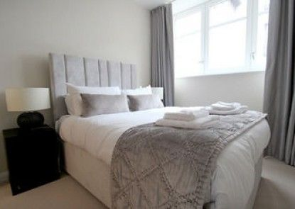 Chancery Lane - 1 Bed