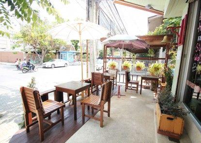 Chanchala café & hostel
