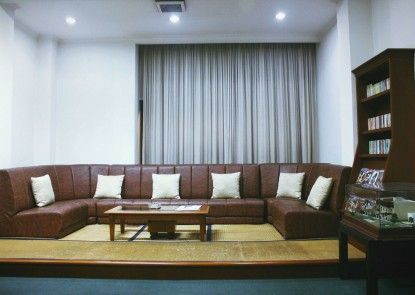Chandra Residence - Adults Only