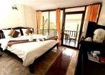 Pesan Kamar Mountain (single Occupancy) di Chang Cliff Resort