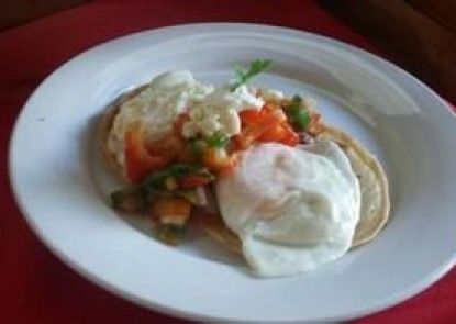 Changes In Latitudes Bed and Breakfast Inn