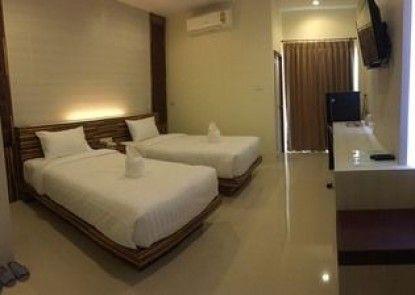 Chansuda Lake View Hotel