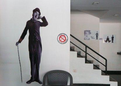 Chaplin Inn