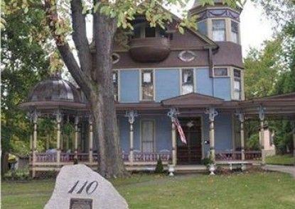 Charles Nelson Schmick House