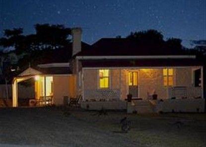Charlie Bates Cottage