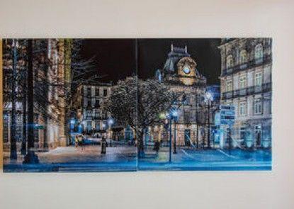 Charm Apartments Porto