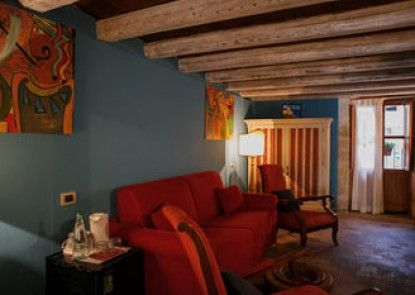 Charme Hotel Henry\'s House
