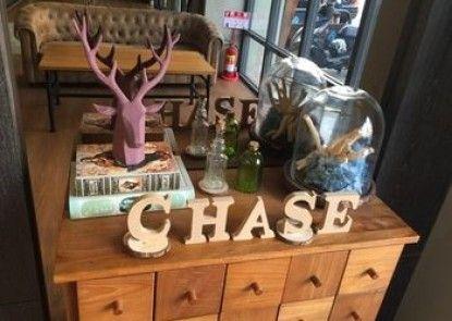 Chase Walker Hotel