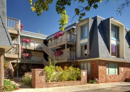 Chateau Chaumont Condominiums by Frias