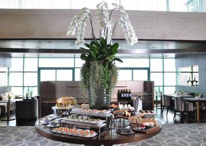 Chatrium Hotel Riverside Bangkok Lounge Eksekutif