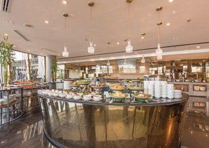 Chatrium Hotel Riverside Bangkok Rumah Makan
