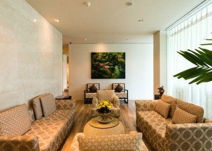 Chatrium Hotel Riverside Bangkok Spa