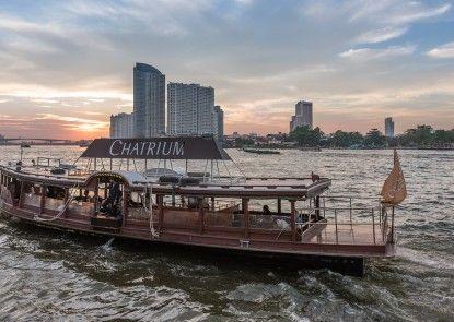 Chatrium Hotel Riverside Bangkok Lain - lain