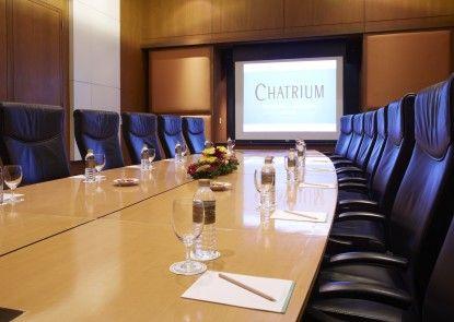 Chatrium Residence Sathon Bangkok Ruangan Meeting