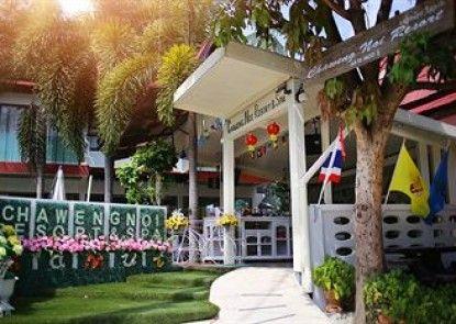 Chaweng Noi Resort