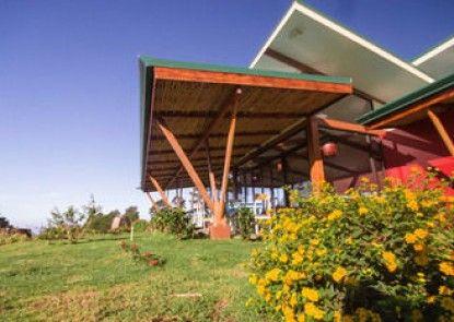 Chayote Lodge