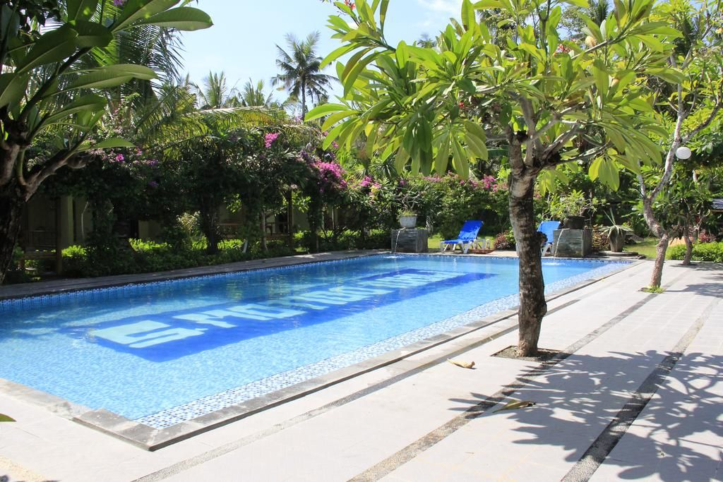 Cheap Hotel, Badung
