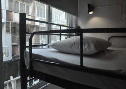 Check Inn Hostel at Phromphong