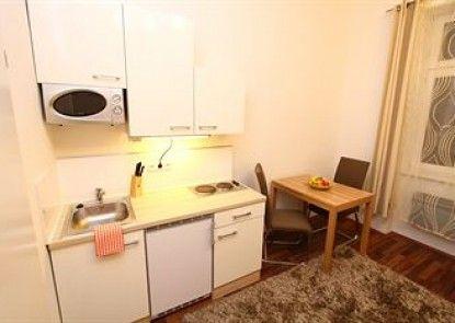 CheckVienna – Apartment Friedrich-Kaiser-Gasse