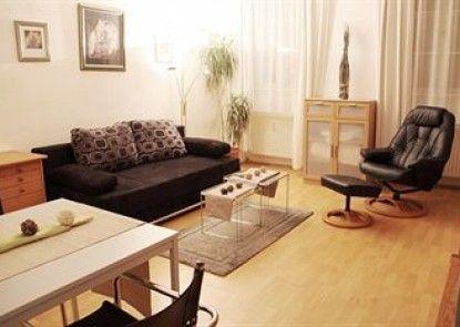 CheckVienna – Apartment Albrechtsbergergasse