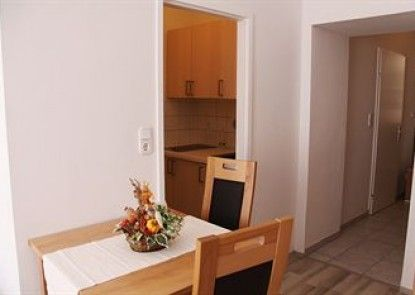 CheckVienna – Apartment Buchengasse