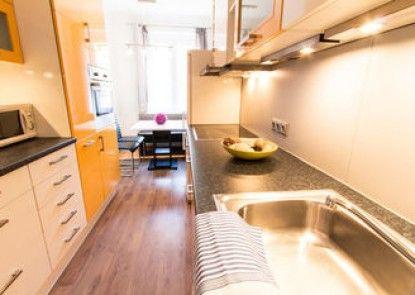 CheckVienna – Apartment Dieselgasse