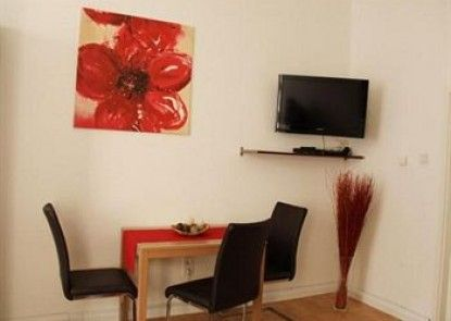 CheckVienna – Apartment Inzersdorferstrasse