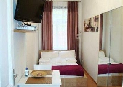 CheckVienna - Apartment Karmeliterhofgasse