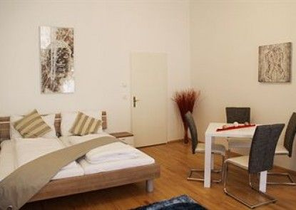 CheckVienna – Apartment Khunngasse