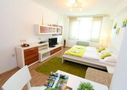 CheckVienna - Apartment Kriehubergasse