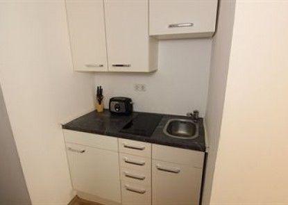 CheckVienna – Apartment Ölweingasse