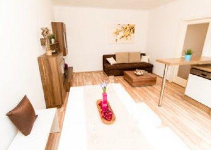 CheckVienna - Apartment Mohsgasse