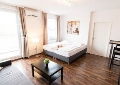 CheckVienna – Apartment Praterstrasse