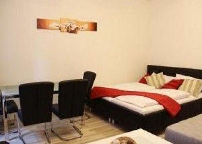CheckVienna – Apartment Römergasse