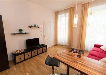 CheckVienna - Apartment Steingasse
