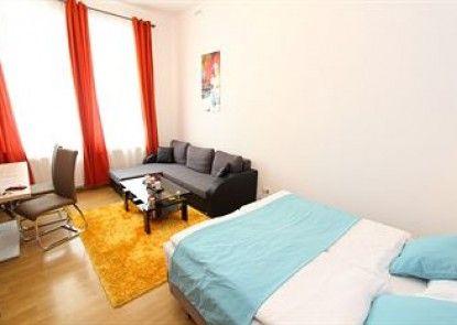 CheckVienna Edelhof Apartments