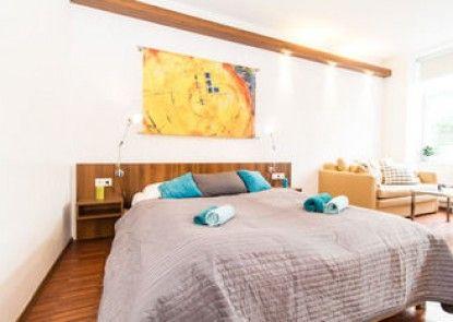CheckVienna - Premium Apartment