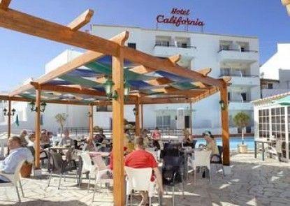 Cheerfulway Hotel California
