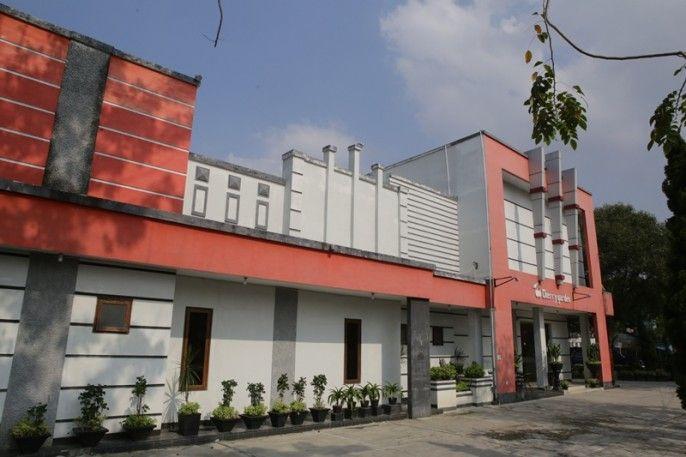 Cherry Garden Hotel Medan, Medan