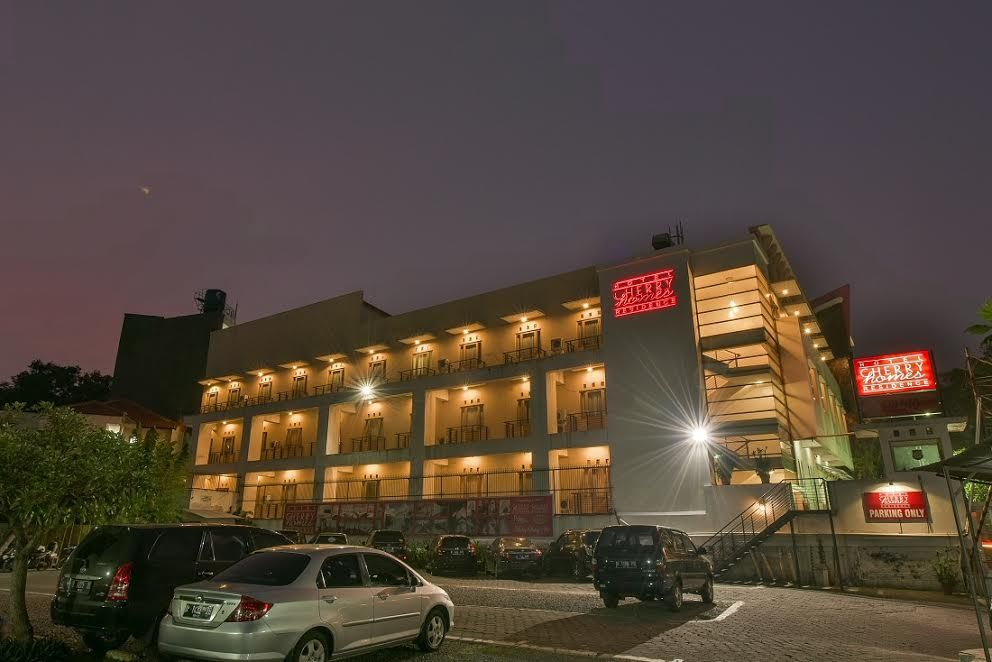 Cherry Homes Hotel & Residence, Bandung