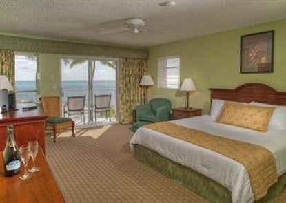 Chesapeake Beach Resort Teras