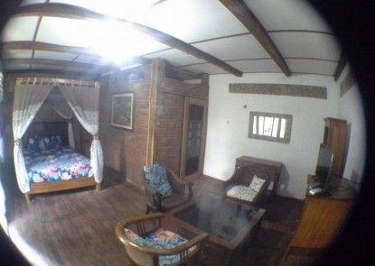 Chez Laelik Homestay Teras