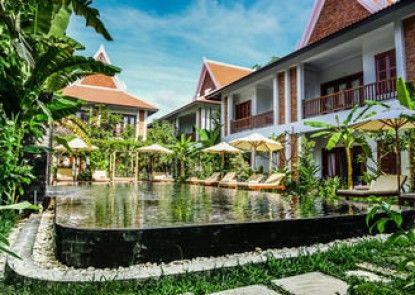 Chez Moi Residence & Spa