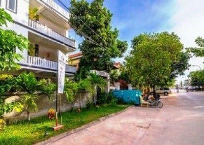 Chhaya Angkor Hotel