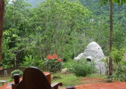 Chiang Dao Roundhouses