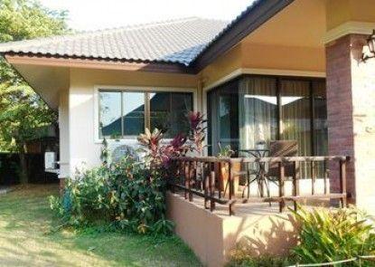 Chiang Mai\'s New Oasis in Ban Wangtan