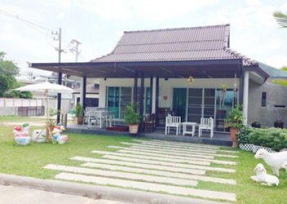 Chiangrai Greenpark Resort