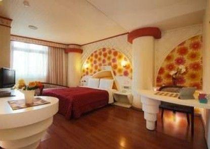 Chiao Yuamm Hotel